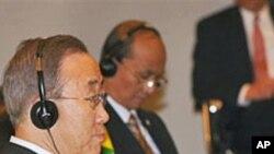 امریکہ اور روس کو ایشیائی ممالک کے سربراہ اجلاس میں شرکت کی دعوت