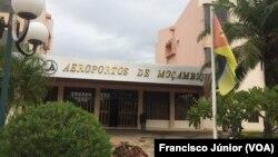 Aeroportos de Moçambique