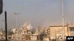 Suriye'de Sivil Kayıplar 7,500'ü Geçti