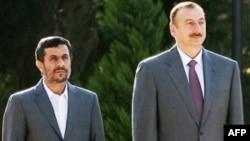 Azərbaycan-İran münasibətləri (mövqelər)