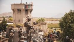 拜登: 喀布爾的撤退人數將會波動