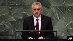 Predsednik Srbije govorio je prvog dana zasedanja Generalne skupštine UN u Njujorku.