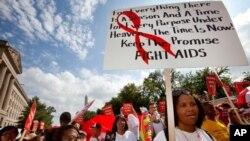Hội nghị Quốc Tế về bệnh AIDS 2012