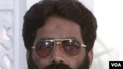 Ilyas Kashmiri, pemimpin Harkat-ul-Jehad Islami yang melawan pasukan India di Kashmir tewas akibat serangan misil AS, Jumat (3/6).