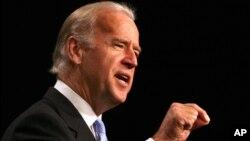 Phó Tổng thống Joe Biden kêu gọi Hạ viện nhanh chóng bỏ phiếu để tái tục đạo luật.