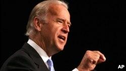 Phó Tổng thống Mỹ Joe Biden