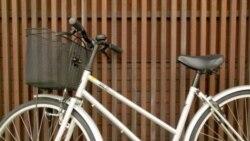 يک مخترع مجاری دوچرخه تسمه ای اختراع کرد
