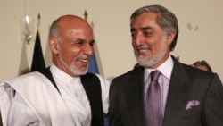 A Welcome Political Accord in Afghanistan