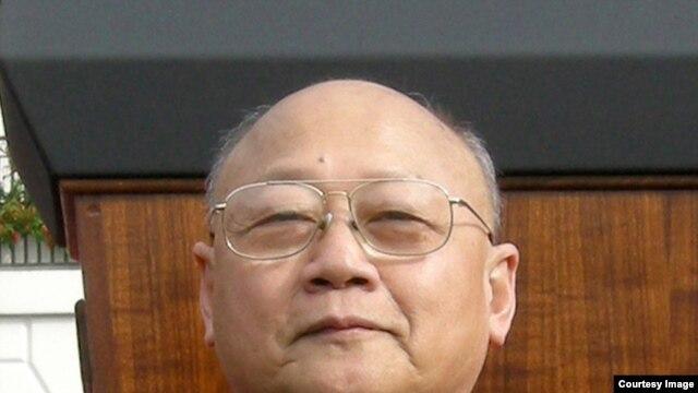 Ông Nguyễn Quốc Khải