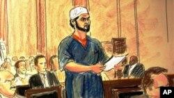 Estados Unidos: Bombista de Time Square Condenado à Prisão Perpétua.