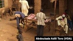 Un village au Niger