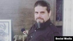حسین باقری با تخلص (ژاکان باران)، شاعر ایلامی
