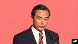 中國新任外長王毅