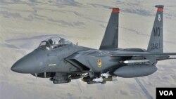 Saveznički bombarder nad Libijom