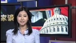 美国议员促美国及盟友对抗中国网络间谍