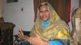 Mariam al-Sadiq al-Mahdi