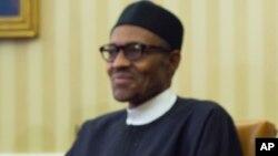 Shugaba Muhammad Buhari mai yaki da cin hanci da rashawa