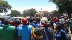 Interview With David Ndlovu and Mlamuli Nkomo on Zanu PF/MDC Talks