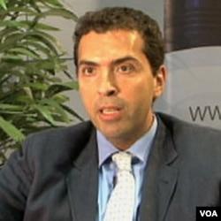 Ayman El Tarabishy
