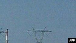 ბუშერის ატომური ელექტროსადგური განაგრძობს მუშაობას