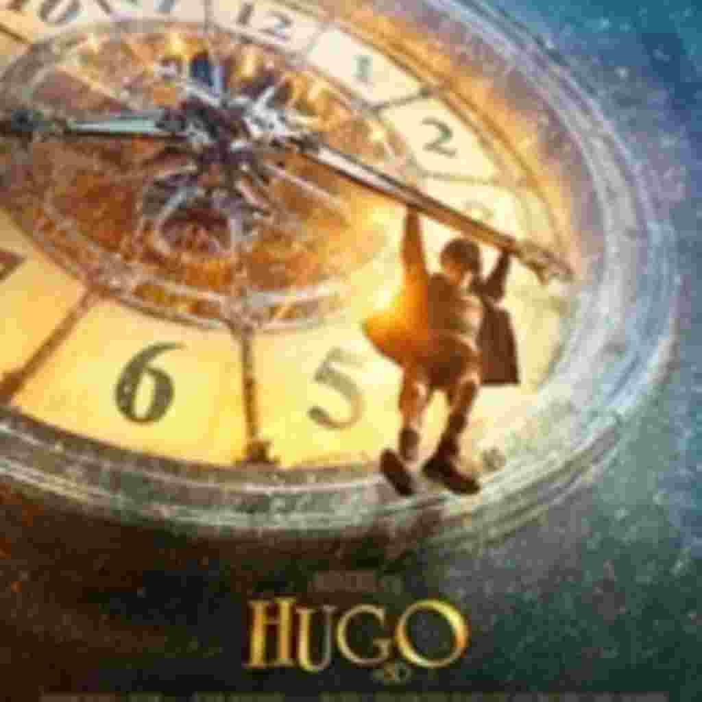 """Mejor Película: """"Hugo"""", del director Martin Scorsese."""