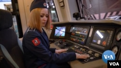 Russia Ends Ban on Hundreds of Jobs Previously Unavailable to Women