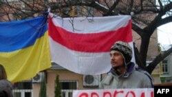 Київ вимагає звільнити затриманих у Білорусі українських громадян