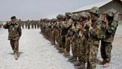Les talibans se rapprochent de la capitale afghane
