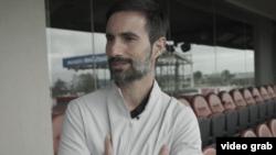 Marko Mitrović, pomoćni trener kluba Čikago Fajer