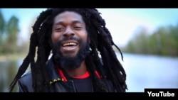 Takana Zion, chanteur guinéen.