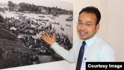 Preap Kol, executive director of Transparency International Cambodia.