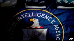 Camp David Accords Intelligence