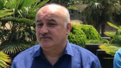Müsavat Partiyasının başqanı Arif Hacılının Amerikanın Səsinə müsahibəsi