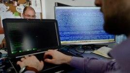 Hakerë rusë penetrojnë në Pentagon