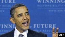 Барак Обама: учиться, учиться и еще раз учиться...