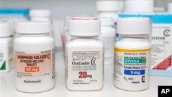 Según los Centros para el Control y Prevención de Enfermedades en EE.UU., la adicción a medicamentos recetados se ha vuelto epidémica.