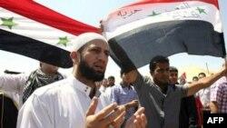 Опозиція у Сирії закликає до захисту цивільного населення