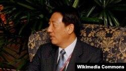Phó Thủ Tướng kiêm Bộ trưởng Nội Vụ của Singapore Tiêu Chí Hiền