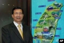 中華兩岸旅行協會常務理事徐浩源