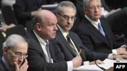 Сенатские слушания по законопроекту