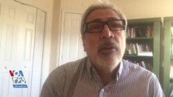 دکتر گنج بخش: سیستم واکسیناسیون ایران، گروگان سیاستهای ضد ایرانی خامنهای شده است
