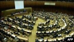 Рада ООН з прав людини у Женеві