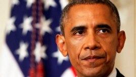 Presidenti Obama autorizon sulme ajrore ndaj ekstremistëve irakianë