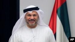 UAE Qatar