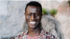 Welket Bungué, ator e realizador luso-guineense