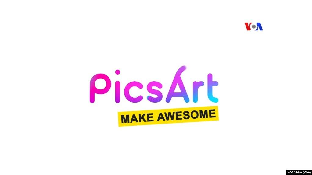 Армянский PicsArt – среди популярнейших приложений в мире