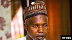 Hon. Tanko Sununu, Shugaban Kwamitin majalisar wakilai kan kiwon lafiya