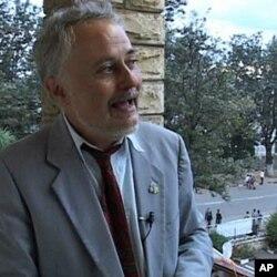 Italian scholar Marco Vigano