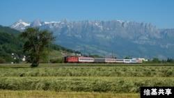 عکس تزئینی- سوئیس ۲۰۱۰