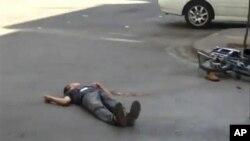 شام میں 20 مظاہرین ہلاک؛ فرانس کی جانب سے مذمت